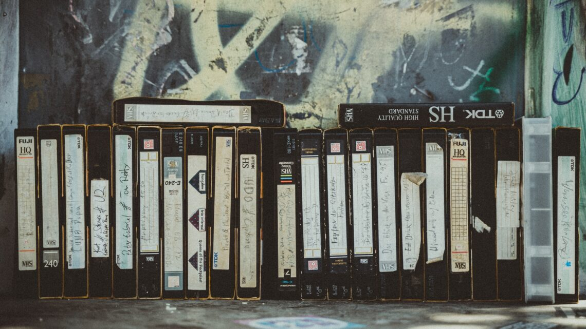 Save Your Travel Memories With VHS to DVD Services