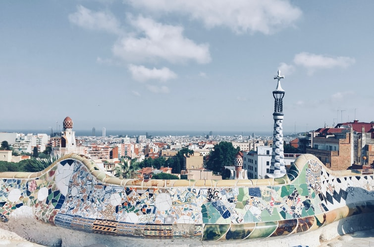 Promoting Barcelona Travel With A Guest Post Service