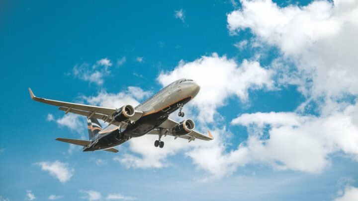 Getting The Best Prices For Air Travel