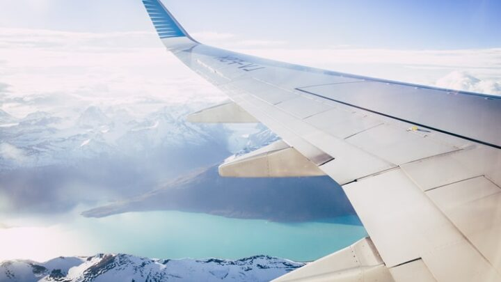 Reducing Carbon emissions For Global Travel